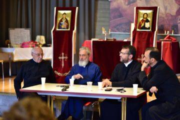 Weekend-ul duhovnicesc 13-15 Octombrie 2017