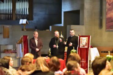 Slujba si conferinta cu Dan Puric – 10.Februarie.2019