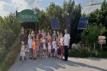 Excursie la Papiliorama – 18.August.2019